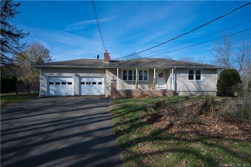 Photo of 484 Village Street, North Branford, CT 06472 (MLS # 170250405)