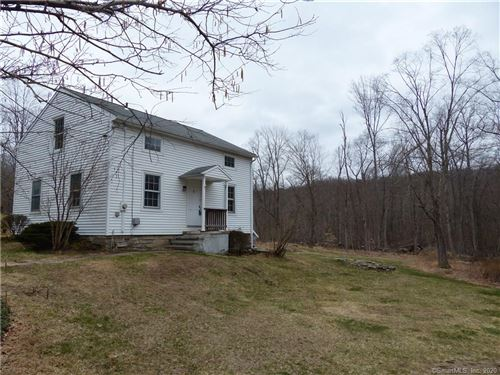 Photo of 1189 George's Hill Road, Southbury, CT 06488 (MLS # 170284405)