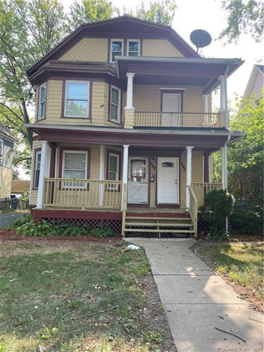 Photo of 283-285 Sargeant Street, Hartford, CT 06105 (MLS # 170366405)