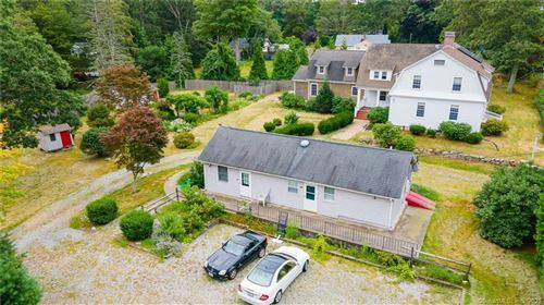 Photo of 382-390 Cow Hill Road, Groton, CT 06355 (MLS # 170431405)