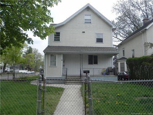 Photo of 78 Osborne Avenue #2, Norwalk, CT 06855 (MLS # 170438405)