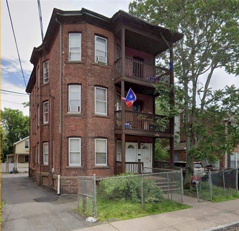 52 Putnam Street, Hartford, CT 06106 - #: 170373405