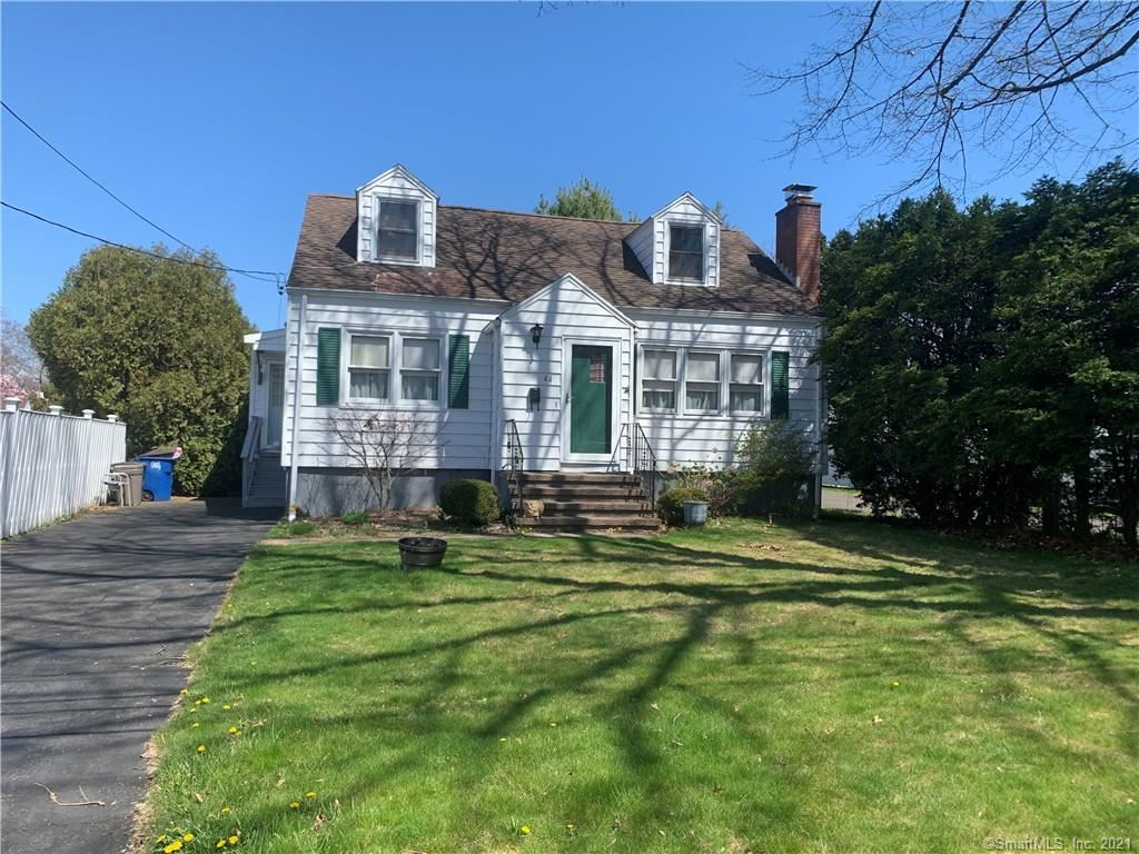 44 Pope Street, New Haven, CT 06512 - #: 170393405
