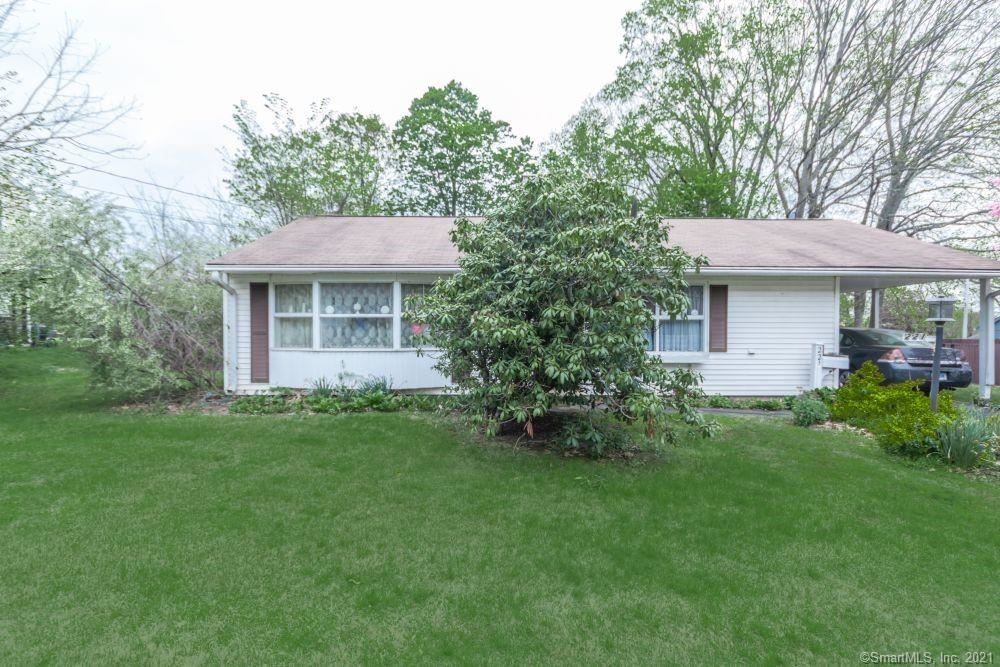 221 Westerly Terrace, East Hartford, CT 06118 - #: 170397405