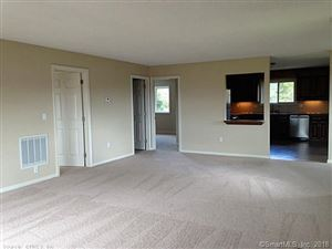 Tiny photo for 802 Summer Hill Drive #802, South Windsor, CT 06074 (MLS # 170040406)