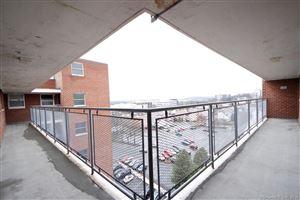 Tiny photo for 444 Bedford Street #9J, Stamford, CT 06901 (MLS # 170051406)