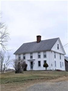 Photo of 110 Rathbun Hill Road, Salem, CT 06420 (MLS # 170070406)