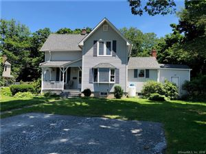 Photo of 31 Pond Street, East Windsor, CT 06016 (MLS # 170101406)