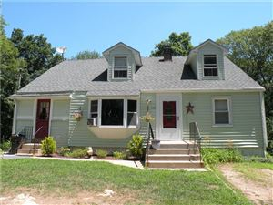 Tiny photo for 110 Lake Road, Andover, CT 06232 (MLS # 170111406)