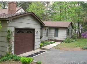Photo of 447 Middle Turnpike, Mansfield, CT 06268 (MLS # 170129406)