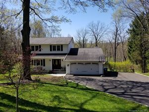 Photo of 244 Whisconier Road, Brookfield, CT 06804 (MLS # 170163406)