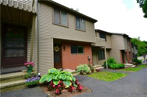 Photo of 43 Conestoga Way #43, Glastonbury, CT 06033 (MLS # 170192406)