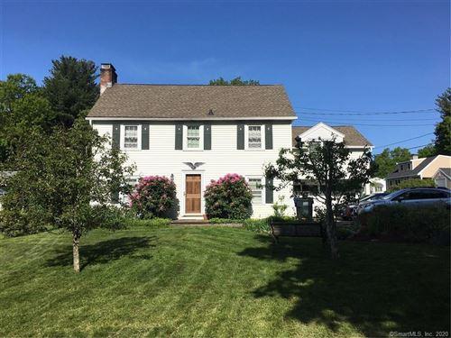 Photo of 230 Middlebury Road, Watertown, CT 06795 (MLS # 170318406)