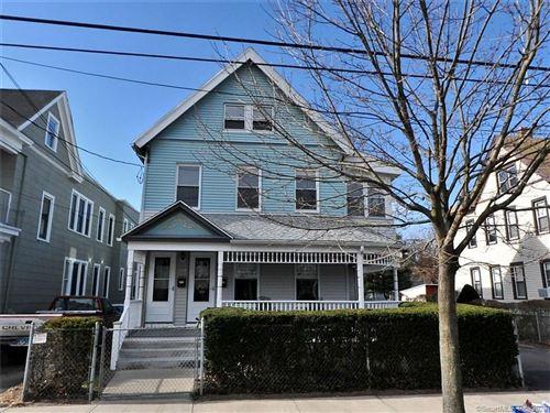 Photo of 83 Thompson Street, New Haven, CT 06511 (MLS # 170324406)
