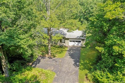 Photo of 30 Slade Road, Barkhamsted, CT 06063 (MLS # 170328406)