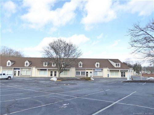 Photo of 360 North Main Street #1-9, Southington, CT 06489 (MLS # 170369406)