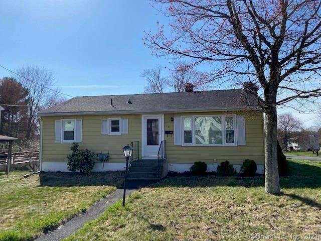Photo of 61 Eddy Street, Watertown, CT 06779 (MLS # 170388406)