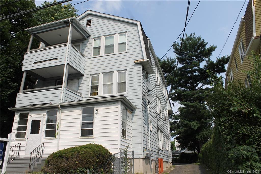 230 Enfield Street, Hartford, CT 06112 - #: 170421406