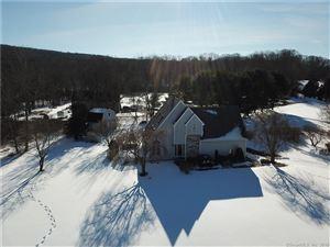 Photo of 1026 New Haven Road, Durham, CT 06422 (MLS # 170043407)