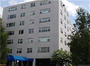 Photo of 887 Farmington Avenue #3A, West Hartford, CT 06119 (MLS # 170051407)