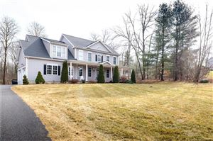Photo of 110 Charolais Way, Burlington, CT 06013 (MLS # 170054407)