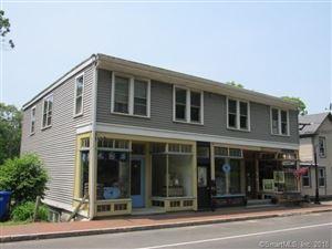 Photo of 124 Main Street #1, Deep River, CT 06417 (MLS # 170088407)