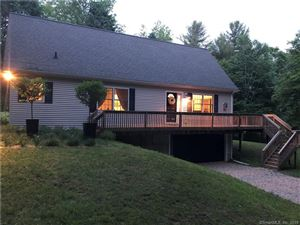 Tiny photo for 7 Case Road, Barkhamsted, CT 06063 (MLS # 170119407)