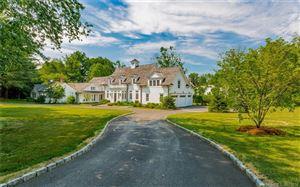 Photo of 146 Canoe Hill Road, New Canaan, CT 06840 (MLS # 170127407)