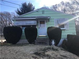 Photo of 317 Laurel Street, East Haven, CT 06512 (MLS # 170147407)