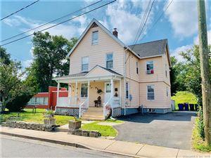 Photo of 21 Jencks Street, East Hartford, CT 06108 (MLS # 170232407)