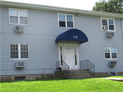 Photo of 113 Horse Pond Road #B, Salem, CT 06420 (MLS # 170422407)
