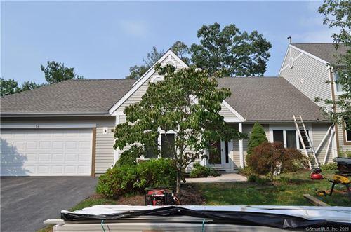 Photo of 14 Madison Lane #14, Avon, CT 06001 (MLS # 170435407)