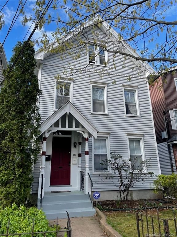 90 Edwards Street, New Haven, CT 06511 - #: 170394407
