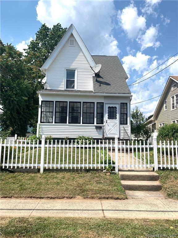 30 Boulanger Avenue, West Hartford, CT 06119 - #: 170415407