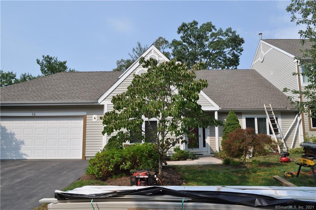 Photo for 14 Madison Lane #14, Avon, CT 06001 (MLS # 170435407)