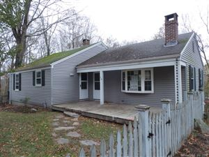 Photo of 14 Bates Road, Chester, CT 06412 (MLS # 170033408)