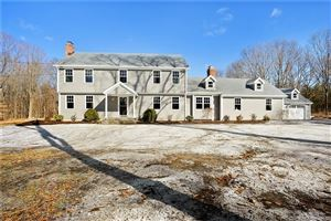 Photo of 150 North Park Avenue, Easton, CT 06612 (MLS # 170049408)