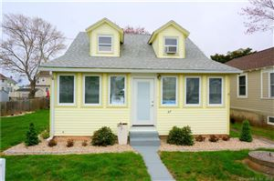 Photo of 57 Old Colony Road, Old Lyme, CT 06371 (MLS # 170086408)