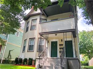 Photo of 6 Barnett Street #2, New Haven, CT 06515 (MLS # 170114408)