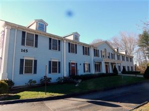 Photo of 145 Durham Road #9, Madison, CT 06443 (MLS # 170126408)