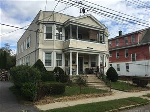 Photo of 117-119 Washington Avenue, West Haven, CT 06516 (MLS # 170133408)