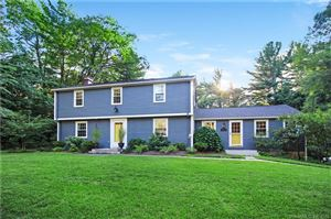Photo of 5 Birch Road, Simsbury, CT 06092 (MLS # 170171408)