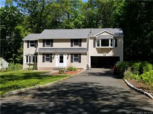 Photo of 842 Birchwood Drive, Orange, CT 06477 (MLS # 170199408)