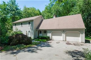 Photo of 49 Shady Dell Lane, Somers, CT 06071 (MLS # 170208408)