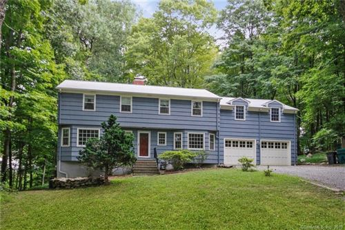 Photo of 1420 Galloping Hill Road, Fairfield, CT 06824 (MLS # 170217408)