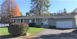 Photo of 71 Frances Ann Drive, Watertown, CT 06779 (MLS # 170246408)