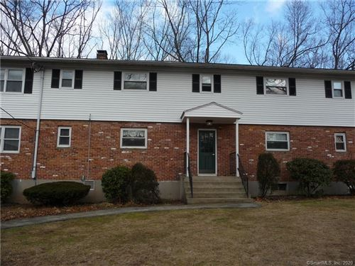 Photo of 496 Oak Avenue #29, Cheshire, CT 06410 (MLS # 170262408)