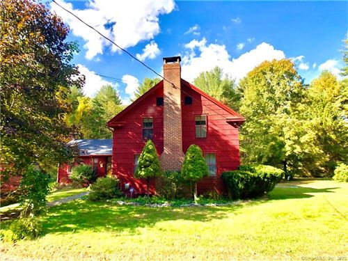 Photo of 64 Center Hill Road, Barkhamsted, CT 06065 (MLS # 170345408)