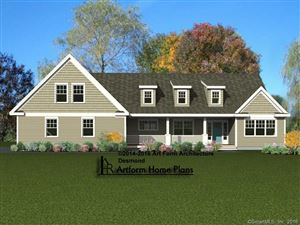 Photo of 7 Jessie Lane #Lot 5, East Windsor, CT 06016 (MLS # 170031409)