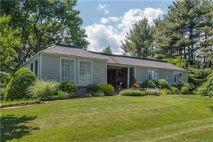 Photo of 96 Hurds Hill Road, Woodbury, CT 06798 (MLS # 170099409)
